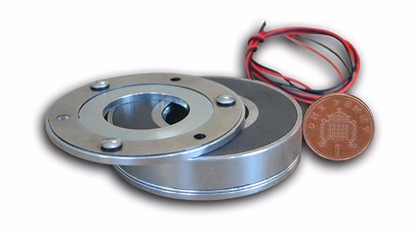 Permanent-magnetic-brake
