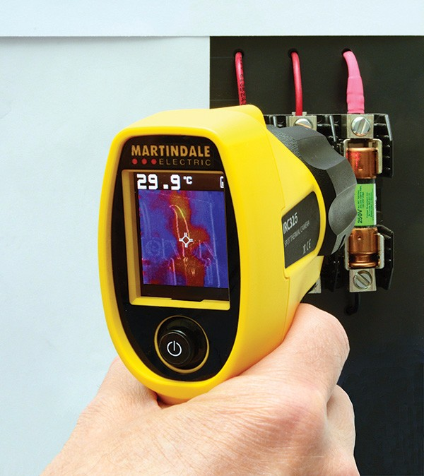 design of low power electronic thermometer